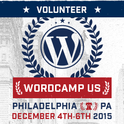 WordCamp Philly